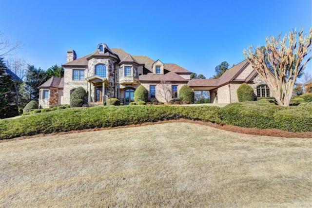 2620 Creek Tree Lane, Cumming, GA 30041 (MLS #5968611) :: Carr Real Estate Experts