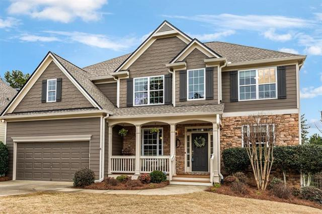 400 White Cloud Trail, Canton, GA 30114 (MLS #5968662) :: Path & Post Real Estate