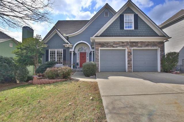 336 Laurel Glen Crossing, Canton, GA 30114 (MLS #5968679) :: North Atlanta Home Team