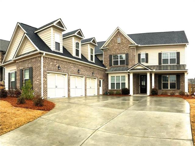 402 Amber Way, Woodstock, GA 30188 (MLS #5968682) :: North Atlanta Home Team