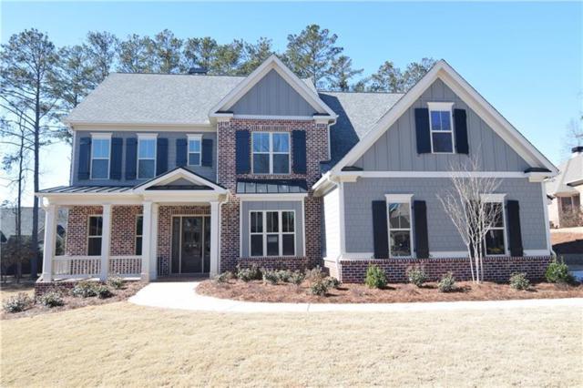 1458 Wallingford Drive, Powder Springs, GA 30127 (MLS #5968684) :: North Atlanta Home Team