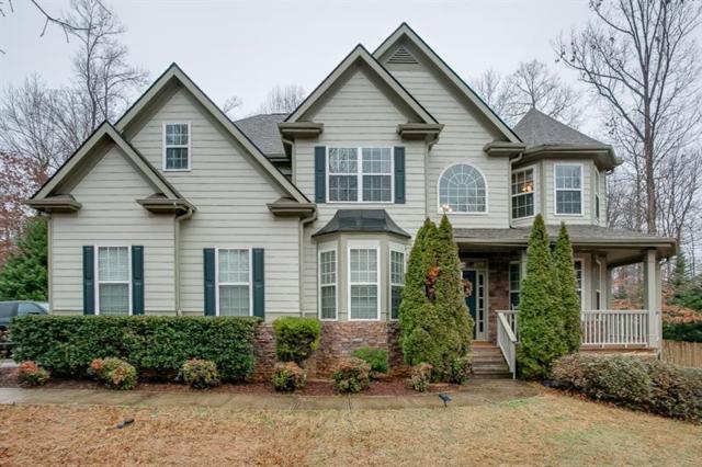 499 Southampton Circle, Hoschton, GA 30548 (MLS #5968701) :: Carr Real Estate Experts