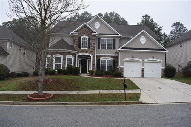 420 Simonton Crest Drive, Lawrenceville, GA 30045 (MLS #5968717) :: North Atlanta Home Team