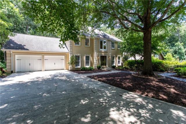 8270 Overview Court, Roswell, GA 30076 (MLS #5968722) :: Rock River Realty