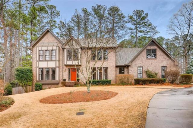 5504 Sapelo Trail, Peachtree Corners, GA 30092 (MLS #5968749) :: North Atlanta Home Team