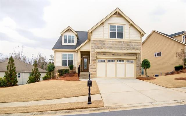 3328 Noble Fir Trace SW, Gainesville, GA 30504 (MLS #5968754) :: Carr Real Estate Experts