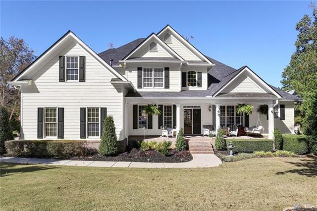 6685 Tulip Garden Way, Alpharetta, GA 30004 (MLS #5968758) :: North Atlanta Home Team
