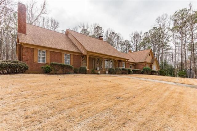 4329 Inns Brook Drive, Snellville, GA 30039 (MLS #5968793) :: Iconic Living Real Estate Professionals