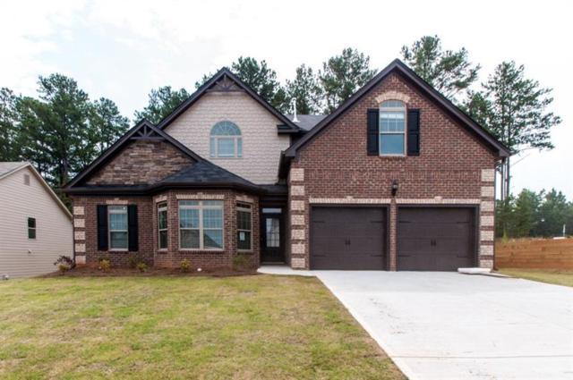 3168 Alhambra Circle, Hampton, GA 30228 (MLS #5968806) :: Kennesaw Life Real Estate