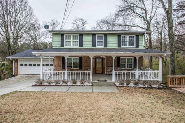 1975 Ellwyn Drive, Chamblee, GA 30341 (MLS #5968821) :: North Atlanta Home Team