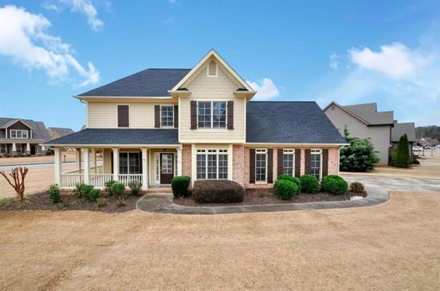 44 Lake Haven Drive, Cartersville, GA 30120 (MLS #5968832) :: Rock River Realty