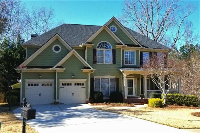 1492 Mill Grove Court, Dacula, GA 30019 (MLS #5968833) :: North Atlanta Home Team