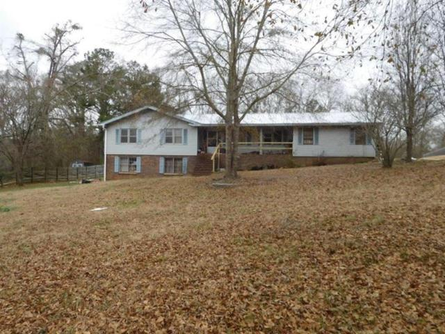 535 Prospect Road, Rockmart, GA 30153 (MLS #5968834) :: North Atlanta Home Team