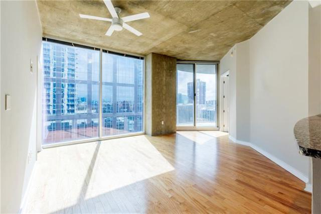 400 W Peachtree Street NW #906, Atlanta, GA 30308 (MLS #5968852) :: Charlie Ballard Real Estate