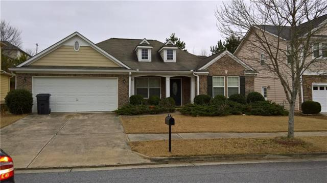 1228 Sparkling Cove Drive, Buford, GA 30518 (MLS #5968857) :: North Atlanta Home Team