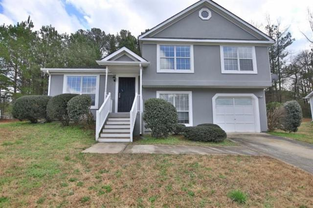 1621 Clifton Downs Drive SE, Atlanta, GA 30316 (MLS #5968867) :: North Atlanta Home Team
