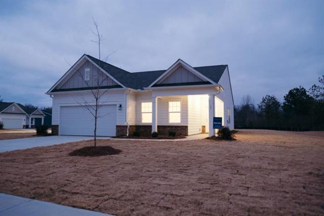 53 Stable Gate Drive, Cartersville, GA 30120 (MLS #5968868) :: Kennesaw Life Real Estate