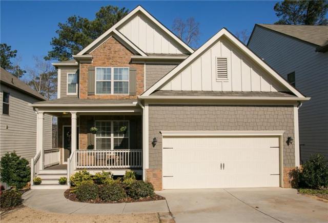 237 Shaw Drive, Acworth, GA 30102 (MLS #5968872) :: North Atlanta Home Team