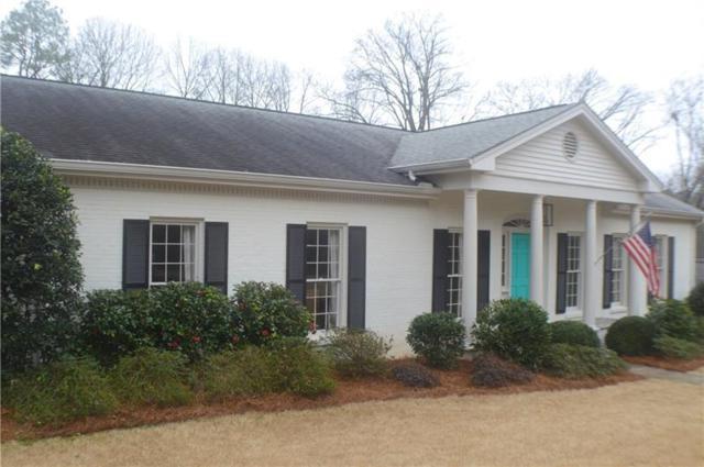 1724 Ridge Valley Court NW, Atlanta, GA 30327 (MLS #5968879) :: North Atlanta Home Team