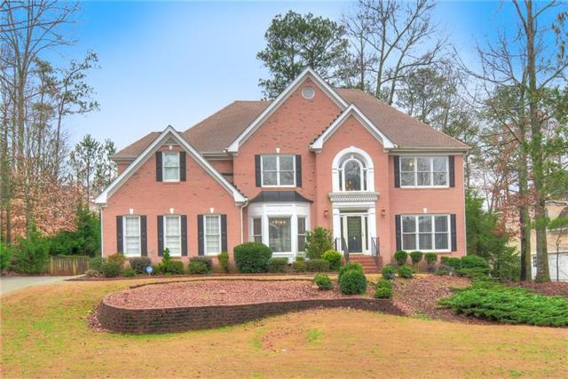 2291 Castlemaine Drive, Duluth, GA 30097 (MLS #5968891) :: Rock River Realty