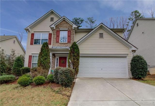 2137 Longmont Drive, Lawrenceville, GA 30044 (MLS #5968910) :: North Atlanta Home Team