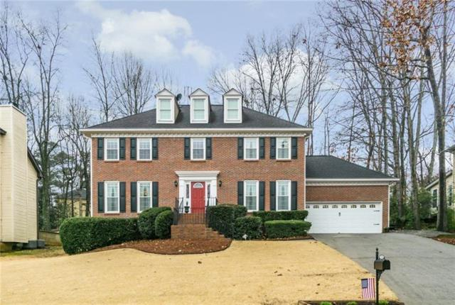 1170 Steeple Run, Lawrenceville, GA 30043 (MLS #5968917) :: North Atlanta Home Team