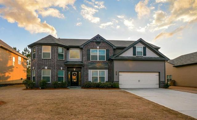 4540 Orchard Ridge Court, Cumming, GA 30028 (MLS #5968921) :: Rock River Realty