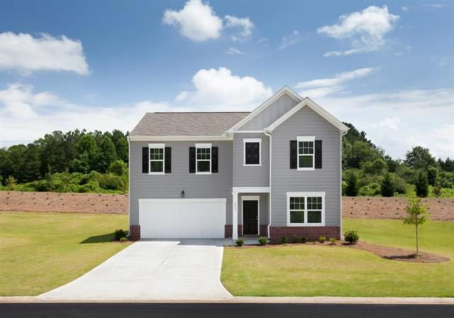 51 Stable Gate Drive, Cartersville, GA 30120 (MLS #5968938) :: Kennesaw Life Real Estate