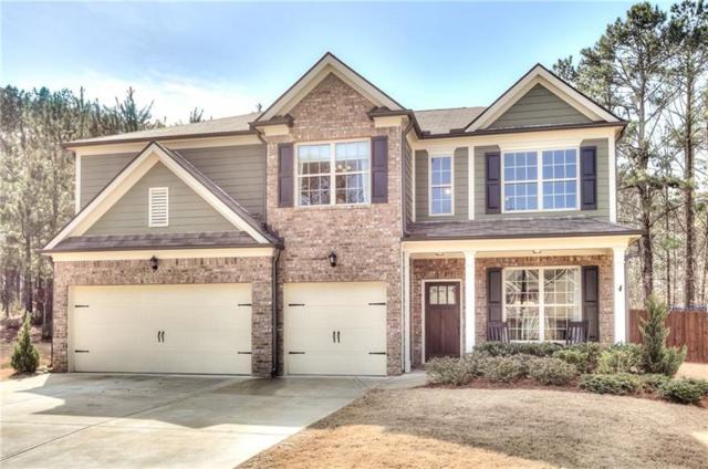 738 Independence Lane, Acworth, GA 30102 (MLS #5968946) :: North Atlanta Home Team
