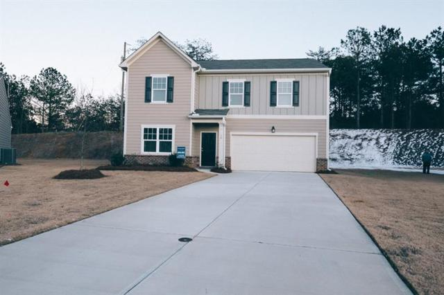 56 Stable Gate Drive, Cartersville, GA 30120 (MLS #5968961) :: Kennesaw Life Real Estate