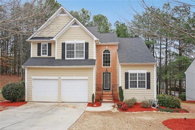 5020 Wesleyan Drive, Woodstock, GA 30189 (MLS #5968977) :: Charlie Ballard Real Estate