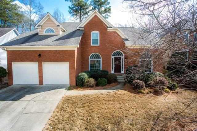 2630 River Summit Drive, Duluth, GA 30097 (MLS #5968980) :: Rock River Realty