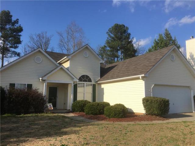 159 Towler Shoals Dr, Loganville, GA 30052 (MLS #5968990) :: North Atlanta Home Team