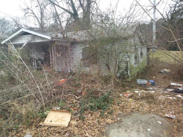 118 Dahlia Avenue NW, Atlanta, GA 30314 (MLS #5968999) :: North Atlanta Home Team