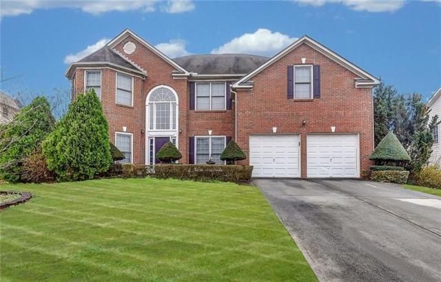 320 Brackin Trace, Grayson, GA 30017 (MLS #5969003) :: Carr Real Estate Experts