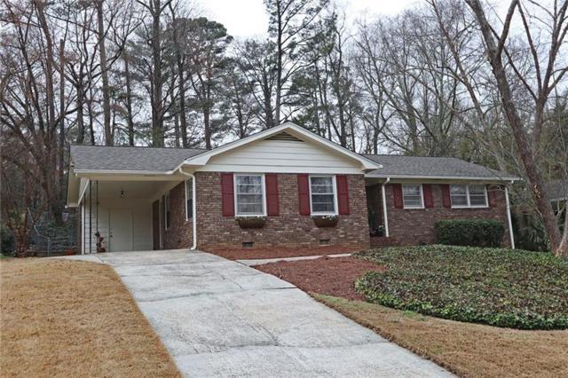 2988 Appling Way, Chamblee, GA 30341 (MLS #5969033) :: North Atlanta Home Team