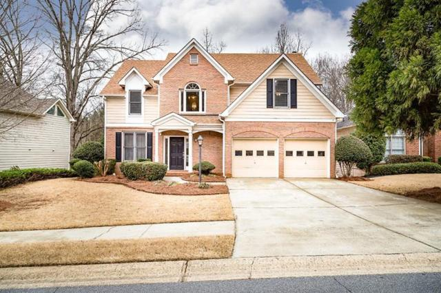 4205 Moccasin Trail, Woodstock, GA 30189 (MLS #5969036) :: Charlie Ballard Real Estate