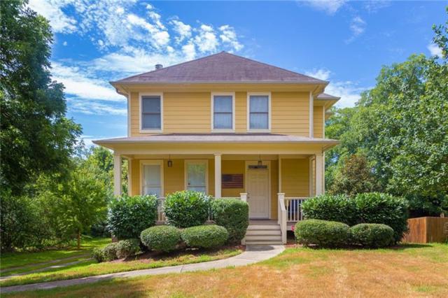 1401 Orange Blossom Terrace SE, Atlanta, GA 30316 (MLS #5969045) :: North Atlanta Home Team