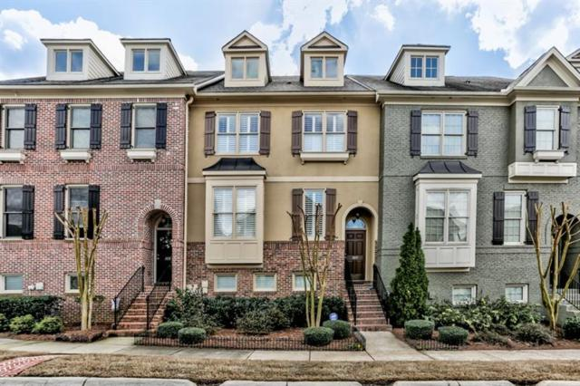 3093 Nichols Street SE, Smyrna, GA 30080 (MLS #5969052) :: Charlie Ballard Real Estate