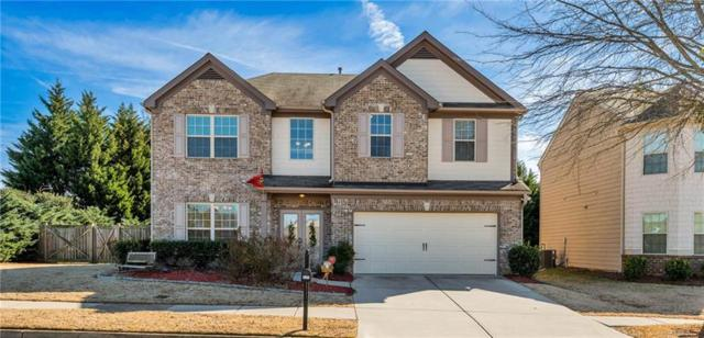 3205 Hampton Bay Cove, Buford, GA 30519 (MLS #5969060) :: North Atlanta Home Team