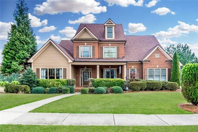 400 N Cascades Circle, Canton, GA 30114 (MLS #5969077) :: Path & Post Real Estate