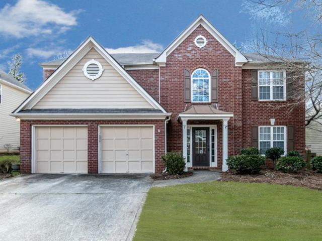 3949 Lullwater Main NW, Kennesaw, GA 30144 (MLS #5969134) :: North Atlanta Home Team