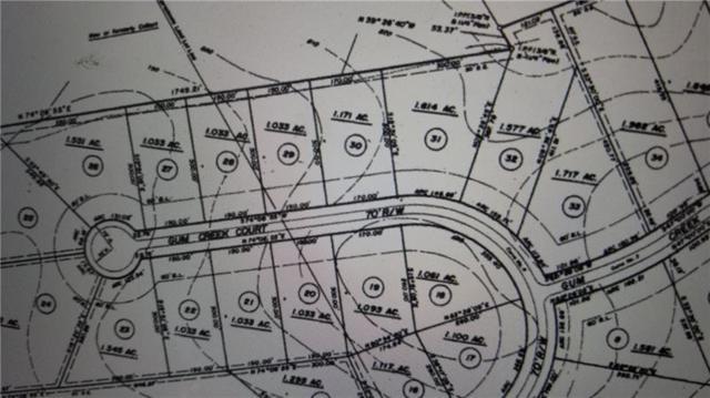 5361 Gum Creek Ct., Loganville, GA 30052 (MLS #5969140) :: Carr Real Estate Experts