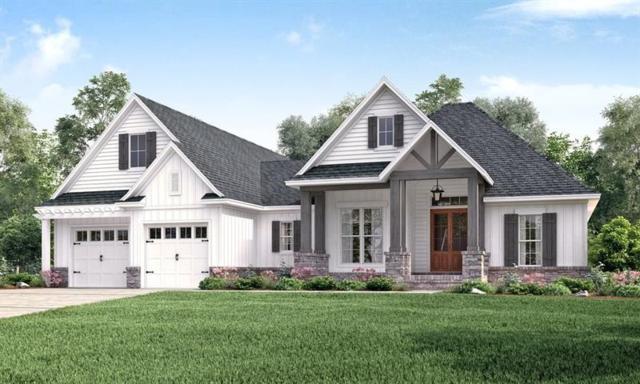 133 Pennsylvania Avenue, Dallas, GA 30132 (MLS #5969159) :: Carr Real Estate Experts