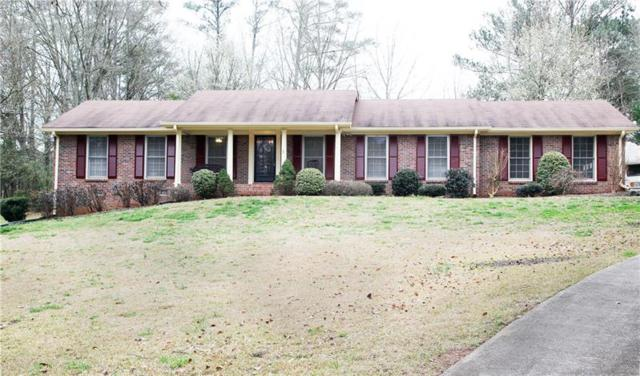 1800 Holmes Drive SW, Conyers, GA 30094 (MLS #5969164) :: Carr Real Estate Experts