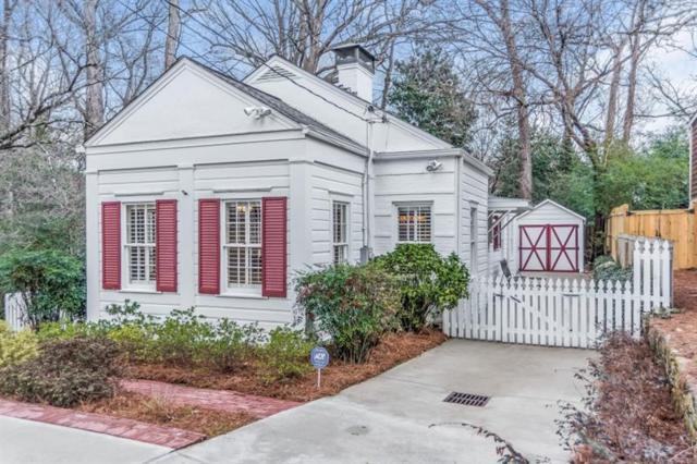 1839 Greystone Road NW, Atlanta, GA 30318 (MLS #5969166) :: North Atlanta Home Team