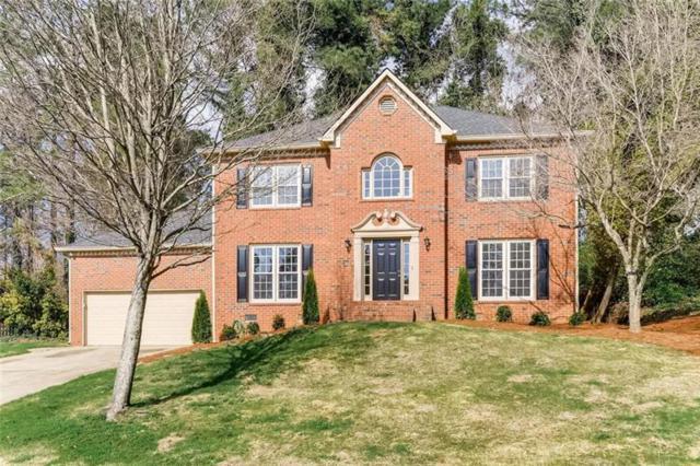 4213 Schooner Court NE, Roswell, GA 30075 (MLS #5969178) :: Rock River Realty