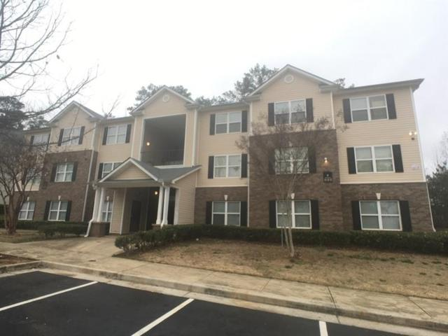 5304 Fairington Ridge Circle, Lithonia, GA 30038 (MLS #5969183) :: The Zac Team @ RE/MAX Metro Atlanta