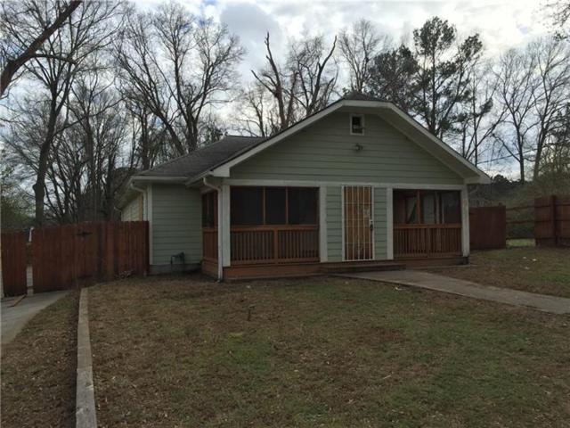 2494 Bellview Avenue NW, Atlanta, GA 30318 (MLS #5969222) :: Charlie Ballard Real Estate