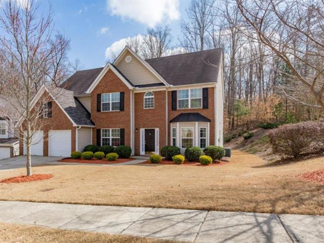991 Holly Meadow Drive, Buford, GA 30518 (MLS #5969225) :: North Atlanta Home Team